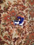 Пистолет от компании nerf. Фото 1.