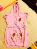 Платья для девочки,каждая по 400р. Фото 1.