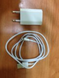 Зарядка + usb для iphone 5 / 5s /6. Фото 2.
