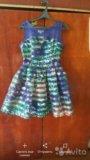 Платье бьянка. Фото 1.