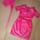 Красивенькое платье. Фото 1.