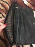 Клатч, сумка из натуральной кожи. Фото 3.