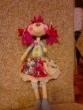 Куклы тильды. Фото 3.