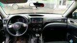 Subaru impreza. Фото 3.
