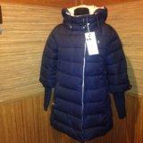 Куртка женская зимняя. Фото 3.