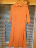 Платье розовое (новое). Фото 4.
