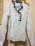 Блузки для девочек. Фото 3.