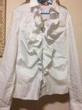 Блузки для девочек. Фото 2.