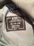 Куртка nike оригинал. Фото 2.