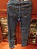 H&m джинсы. Фото 2.