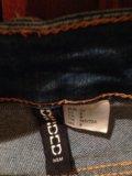 H&m джинсы. Фото 3.