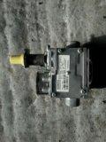 Клапан газовый фондеталь. Фото 1.
