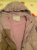 Продам куртку весна-осень. Фото 2.