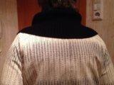 Куртка кожаная 62 размер. Фото 4.