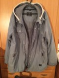 Куртка nike оригинал. Фото 4.