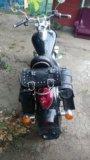 Lifan lf 250. Фото 1.