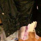 Куртка зимняя. Фото 2.