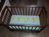 Кровать детская. Фото 3.