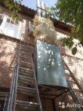 Дымоходы и вентиляция. Фото 1.