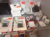 Аксесуары,чехлы на айфоны,пленки,зарядки,батареи. Фото 4.