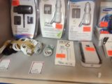 Аксесуары,чехлы на айфоны,пленки,зарядки,батареи. Фото 1.