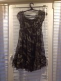 Платье модное. Фото 1.