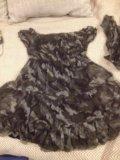 Платье модное. Фото 2.
