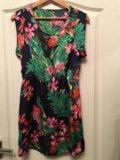 Летнее платье, 42-44. Фото 1.