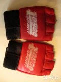 Груша+2 пары перчаток. Фото 4.