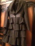 Пальто осень/весна. Фото 4.