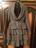 Пальто осень/весна. Фото 1.