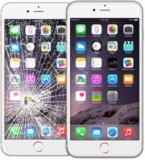 Замена стекла на iphone 4,5,6. Фото 2.