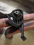 Шевроле круз опора двигателя передняя. Фото 3.