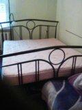 Кровать. Фото 1.