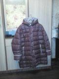 Новая куртка зимняя. Фото 2.