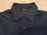 Стильная рубашка. Фото 1.