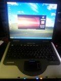 Ноутбук compaq. Фото 4.