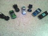 Машинки 7 шт. Фото 1.