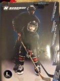 Детская хоккейная экипировка. Фото 2.