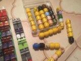 Головки от лего. Фото 1.