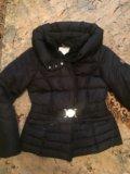 Куртка-пуховик. Фото 2.