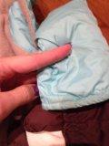 Зимний комплект huppa шапка reima. Фото 4.