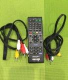 Видеоплеер blu-ray sony bdp -s390. Фото 2.