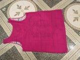 Блузка майка promod франция размер 44. Фото 4.