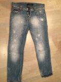 Cipo & baxx мужские джинсы бренд!!! оригинал!. Фото 1.