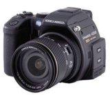 Фотоаппарат полупрофессиональный. Фото 2.