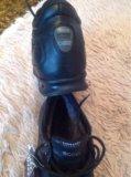 Новые кроссовки ecco. Фото 1.
