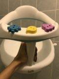 Новый стульчик для ванны. Фото 1.