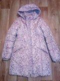 Пальто outventure зима. Фото 1.