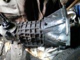 Кпп 5-ти ступенчатая ваз 2107. Фото 1.